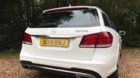 Mercedes-Benz E Class 2.1 E220 CDI AMG Sport 7G-Tronic Plus 5dr