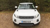 Land Rover Range Rover Evoque 2.2 SD4 Pure Tech 4X4 3dr