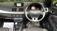 Renault Megane 1.9 dCi Dynamique Tom Tom 2dr (Tom Tom)