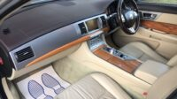 Jaguar XF 3.0 TD V6 Luxury 4dr