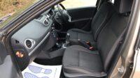 Renault Clio 1.2 16v Dynamique Sport Tourer 5dr (Tom Tom)