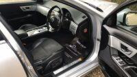 Jaguar XF 2.2 TD Sport LE 4dr