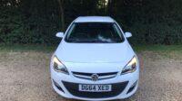 Vauxhall Astra 2.0 CDTi 16v Elite Sport Tourer (s/s) 5dr
