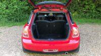 MINI Hatch 1.6 Cooper D (Sport Chili) 3dr