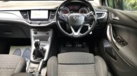 Vauxhall Astra 1.6 CDTi BlueInjection Tech Line (s/s) 5dr