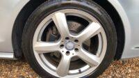Mercedes-Benz CLS 2.1 CLS250 BlueEFFICIENCY 7G-Tronic Plus (s/s) 4dr
