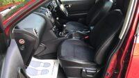Nissan Qashqai 1.5 dCi 360 5dr